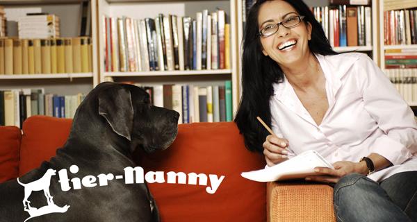 Die Tier-Nanny